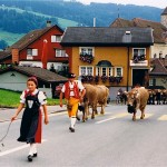 Overnight in Appenzell