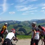 Innaugaral Tour Riders