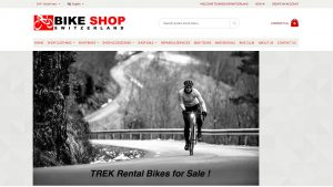 new-shop-website