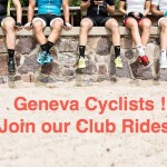 Geneva Cyclists