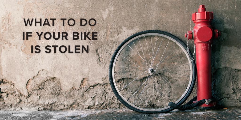 Bike-Stolen